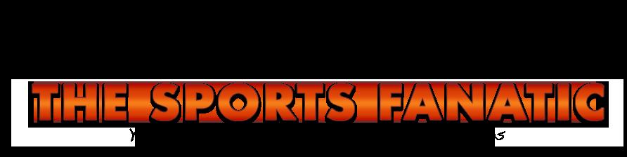 The Sports Fanatic Logo